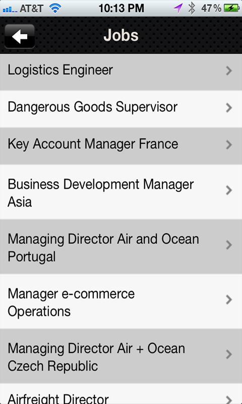 adi Consult Europe- screenshot