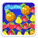 Cute Fruit Connect icon