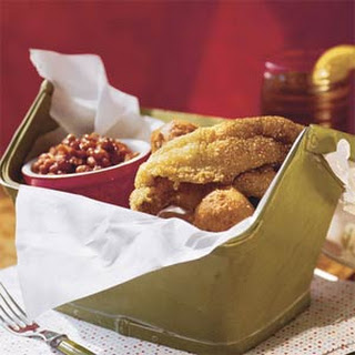 Classic Fried Catfish