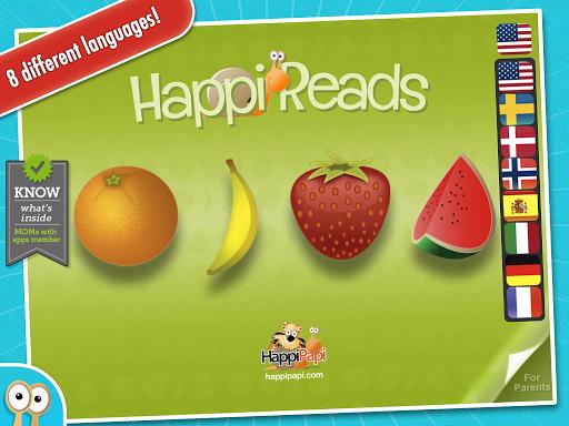 Happi Reads