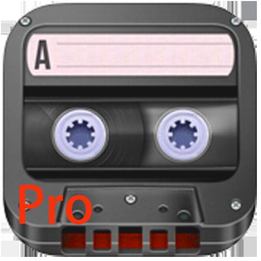 音乐のサウンドレコーダープロ LOGO-HotApp4Game