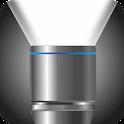 High LED Flashlight - Linterna icon