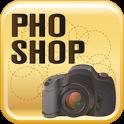 포샵 사진 편집 앱 icon