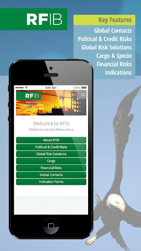 RFIB Insurance and Reinsurance