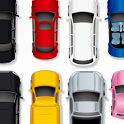 Toy Cars Live Wallpaper icon