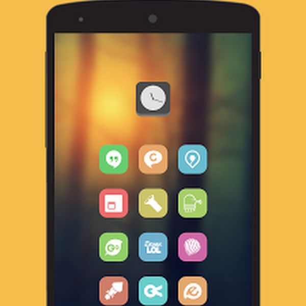 Veronica - Icon Pack v6.2