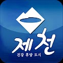 Jecheon Travel logo