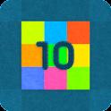 10 Junior icon