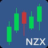 Stoxline NZX