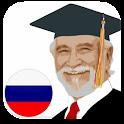 Výuka ruštiny ve větách