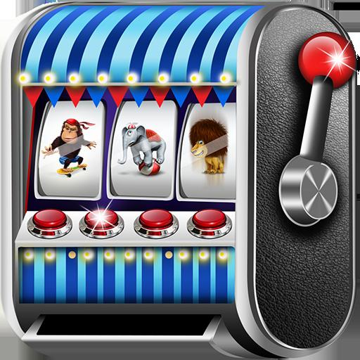 博奕App|BigWin!サーカスのカジノのスロットHD LOGO-3C達人阿輝的APP