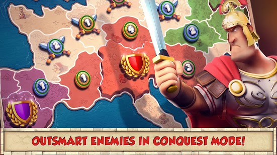 Total Conquest Screenshot 10