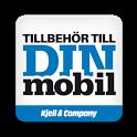 Kjell & Company:Mobiltillbehör icon