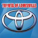 Toyota of Louisville icon