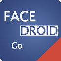 Go Facedroid logo