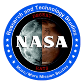 NASA Desert RATS Virtual Site