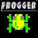 Reverse Frogger icon