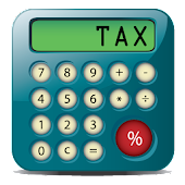 Sales Tax, VAT, GST Calculator