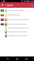 Screenshot of WVV Parken