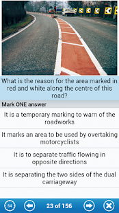 UK Driving Theory Test- screenshot thumbnail