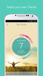 My Cycles Period and Ovulation v2.0.0