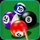 8 ball - Solid vs Stripe