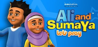 Ali and Sumaya: Let's Pray! App Ranking and Store Data ...