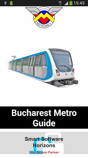 Bucharest Metro Guide