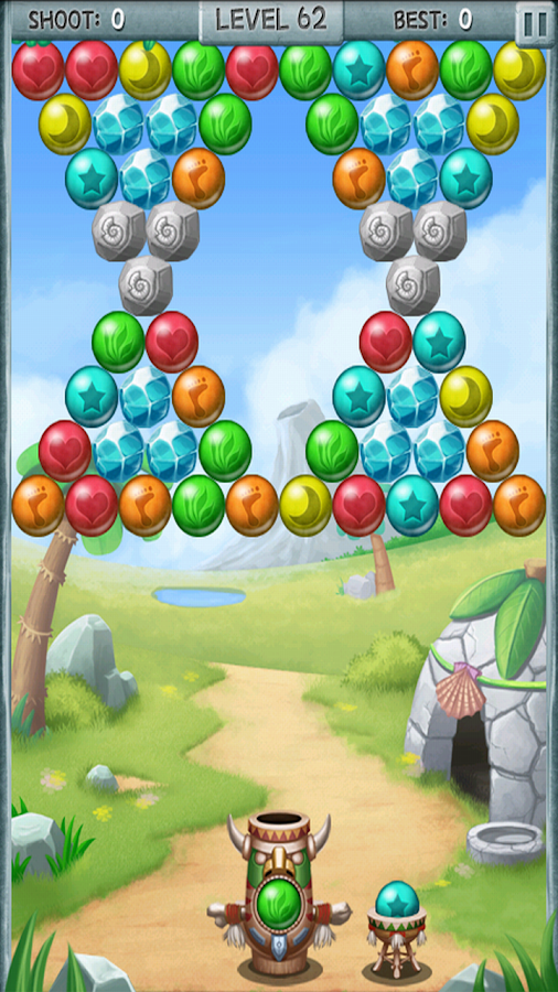 Bubble Totem- screenshot