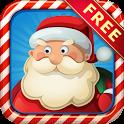 Santa Go! Free icon