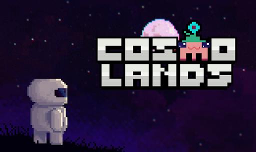 CosmoLands Free Edition