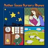 Mother Goose Pre-ban version