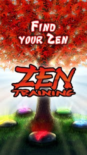 Zen Training- screenshot thumbnail