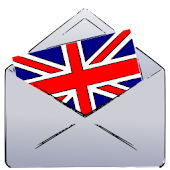 English E-Mail Helper