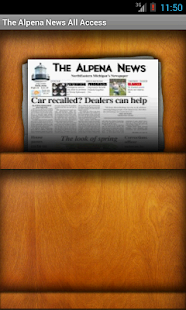 The Alpena News All Access- screenshot thumbnail