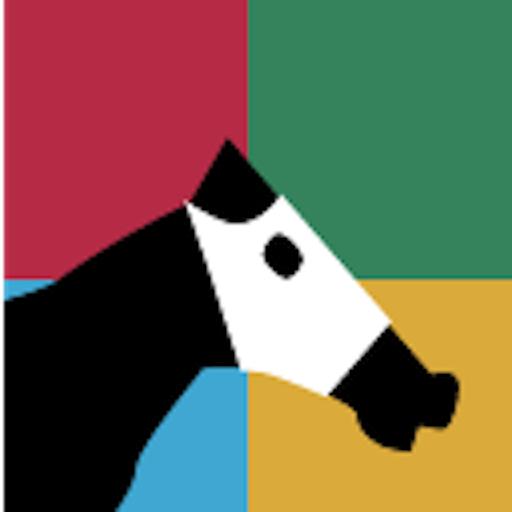 Horse Rider LOGO-APP點子