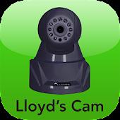 Lloyds Cam