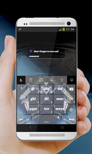 太陽能發電 TouchPal Theme 個人化 App-愛順發玩APP