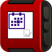 Agenda Watchface Tasks Plugin
