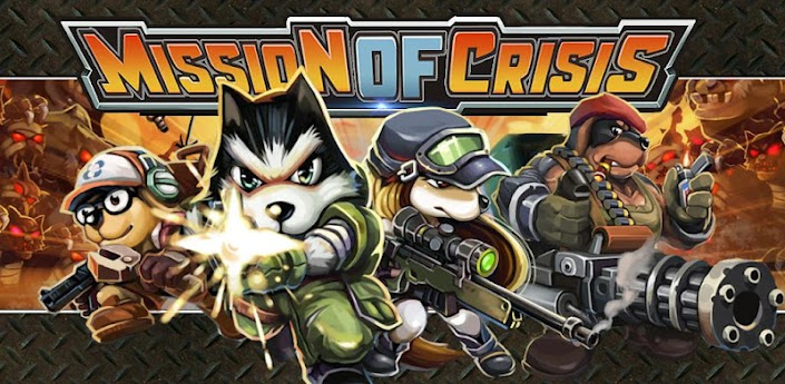 Mission Of Crisis apk