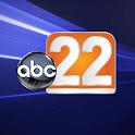 WKEF ABC22 logo
