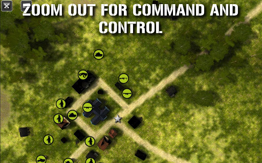 Combat Mission : Touch v1.15 APK