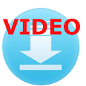 Download Videos to phone logo