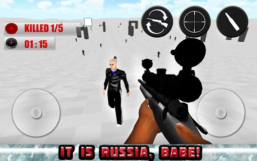 True Crime War