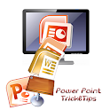 PowerPoint Tricks logo