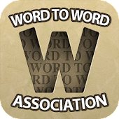 Word to Word - Fun Association
