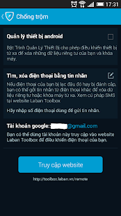 Laban Toolbox: optimize tools- screenshot thumbnail