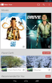 Google Play Movies & TV Screenshot 21