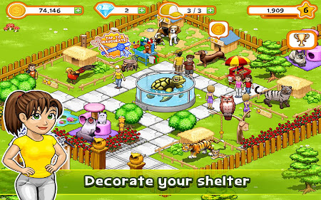 Mini Pets 2.0.3 screenshot 48533