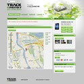 Track and Protect icon